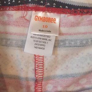 Gymboree Bottoms - ❄️Gymboree Girls Leggings❄️